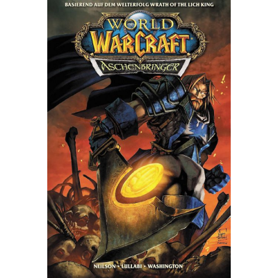 World of Warcraft 4: Aschenbringer