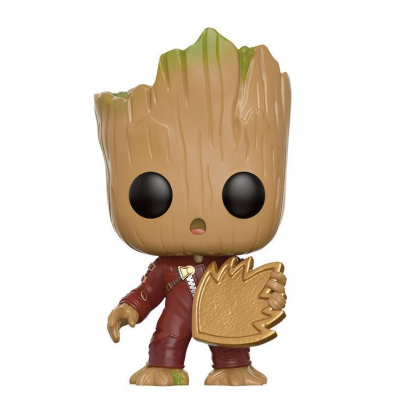 Guardians of the Galaxy 2 POP! Vinyl Bobble-Head Young...