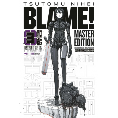 Blame Master Edition 03