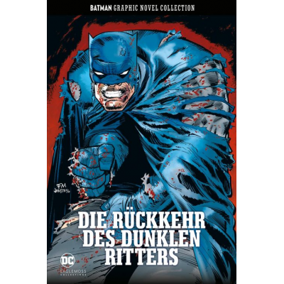Batman Graphic Novel Collection 05: Die Rückkehr des dunklen Ritters