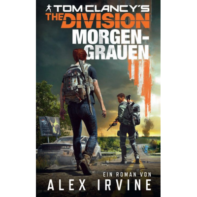 Tom Clancys The Division 2 (Roman zum Game)
