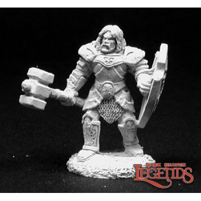 Reaper 02816: Thomas Hammerfist, Dark Heaven Legends