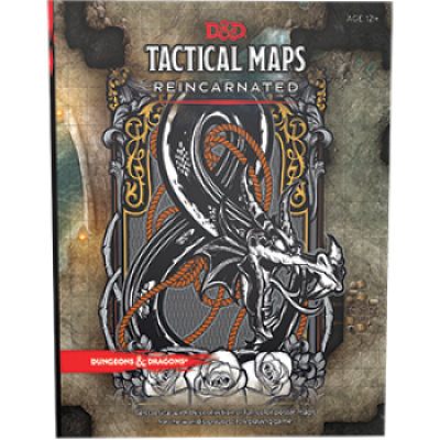 D&D Tactical Maps Reincarnated (EN)