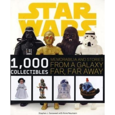 Book - 1,000 Collectibles: Memorabilia and Stories from a...