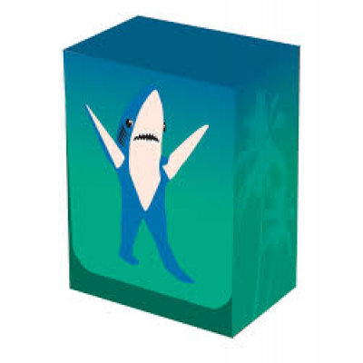 Legion - Deckbox - Shark