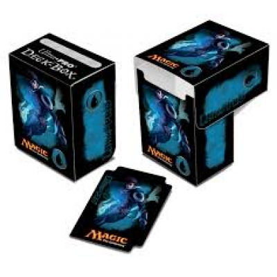 UP - Deck Box - Magic Mana 4 Planeswalkers - Jace