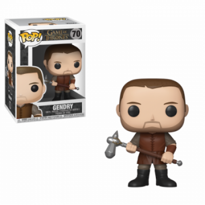 Game of Thrones POP! Television Vinyl Figure Gendry 10 cm