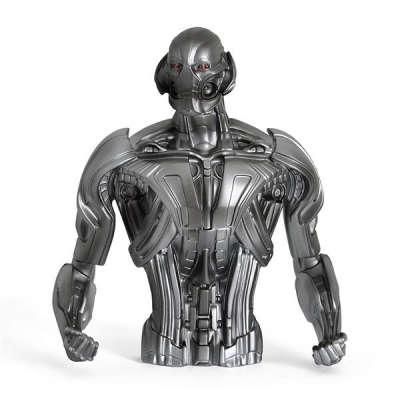 Marvel Avengers 2 Ultron Bust Bank