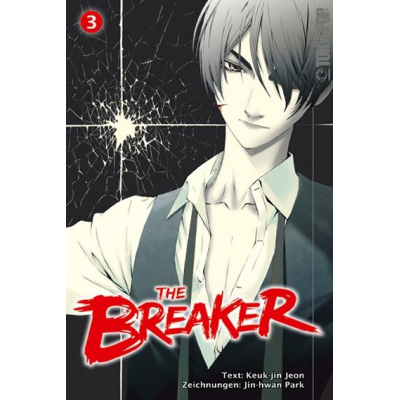 The Breaker, Band 03