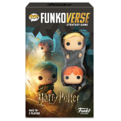 POP! Funkoverse - Harry Potter - Expandalone, Deutsch