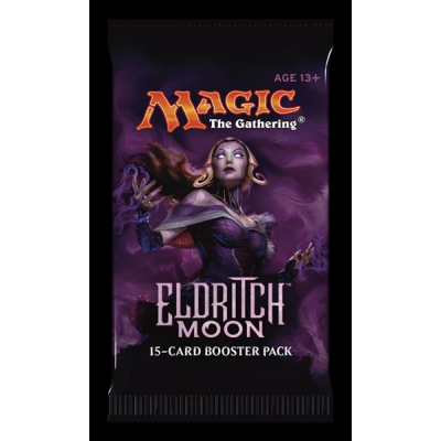 MTG - Düstermond Booster Pack, Deutsch