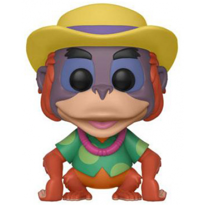 TaleSpin POP! Disney Vinyl Figure Louie 9 cm