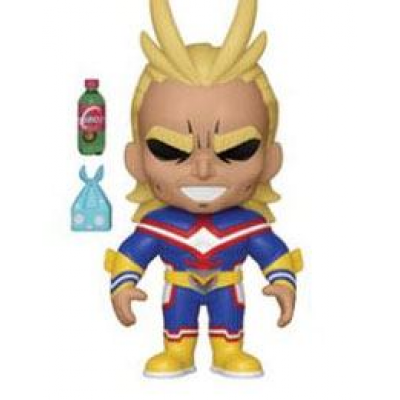 My Hero Academia 5 Star Actionfigur All Might 8 cm