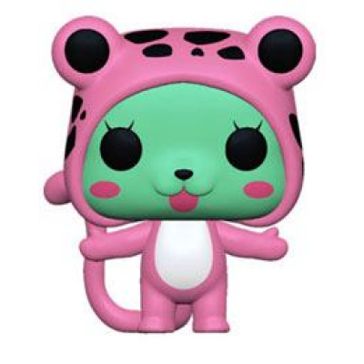 Fairy Tail POP! Animation Vinyl Figure Frosch 9 cm