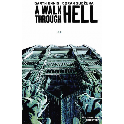 A Walk through Hell 02: Die Kathedrale