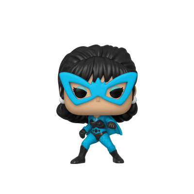 Marvel 80th POP! Heroes Vinyl Figure Black Widow (First...