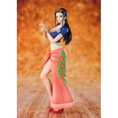 One Piece FiguartsZERO PVC Statue Devil Child Nico Robin...