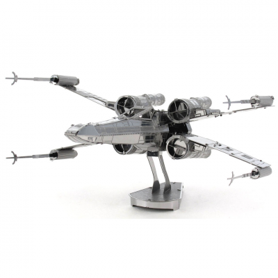 Metal Earth: STAR WARS X-Wing Fighter