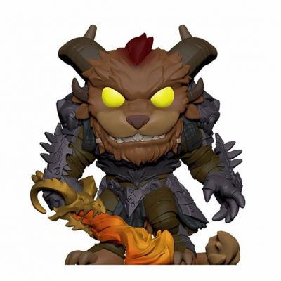 Guild Wars 2 POP! Games Vinyl Figur Rytlock 9 cm