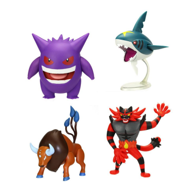 Pokémon Battle Feature Action Figures 11 cm Wave 2