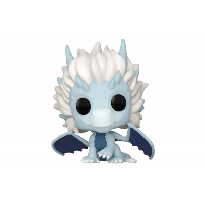 Dragon Prince POP! TV Vinyl Figure Azymondias 9 cm