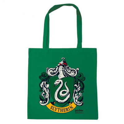 Harry Potter Tragetasche Slytherin