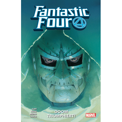 Fantastic Four (2019) 03: Doom triumphiert!