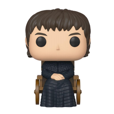 Game of Thrones POP! Television Vinyl Figure King Bran...