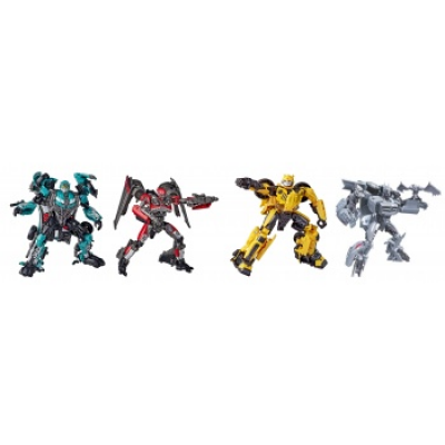 Transformers Studio Series Deluxe Action Figures 13cm