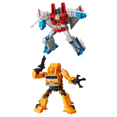 Transformers Generations War for Cybertron: Earthrise...