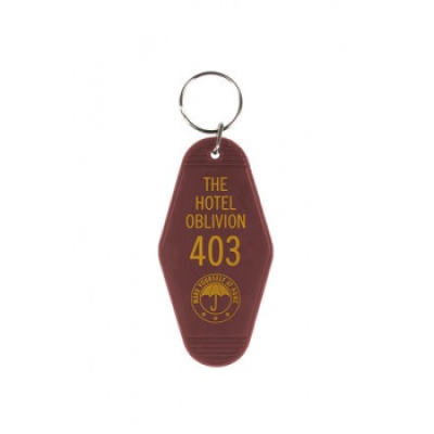 The Umbrella Academy: Hotel Oblivion Keychain