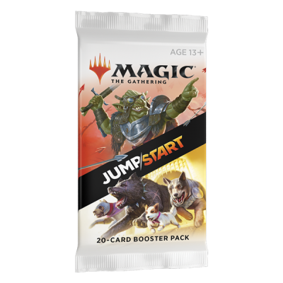 MTG - Jumpstart Booster Pack (EN)
