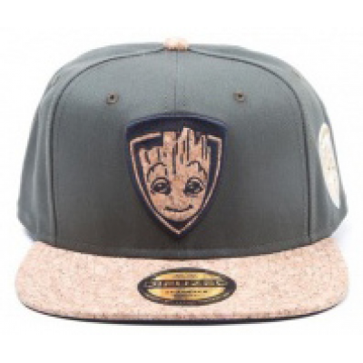 Guardians of the Galaxy Vol. 2 Snap Back Cap Groot