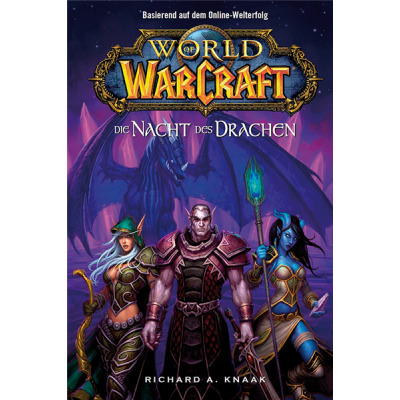 World of Warcraft: Die Nacht des Drachen