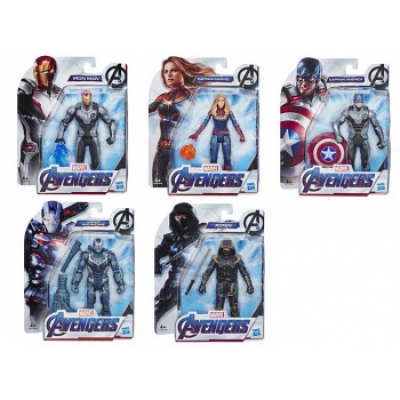 Avengers Endgame Actionfiguren
