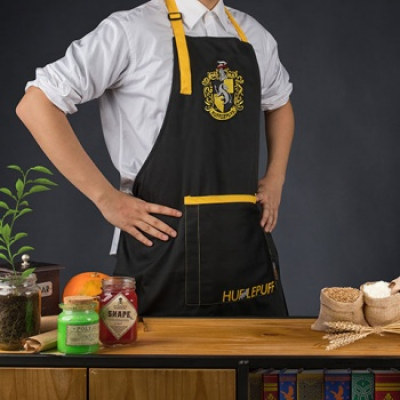 Harry Potter Apron Hufflepuf