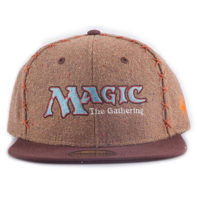 Magic The Gathering Snapback Cap Core