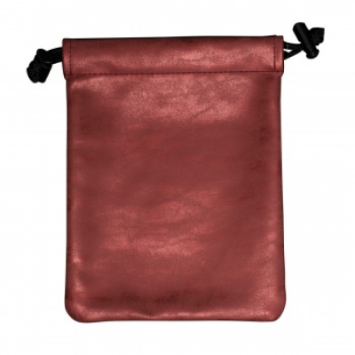UP - Suede Collection Treasure Nest Ruby
