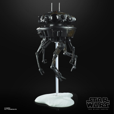Star Wars Episode V Black Series Action Figure 2020...