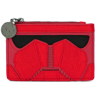Star Wars by Loungefly Geldbeutel Red Sith Trooper