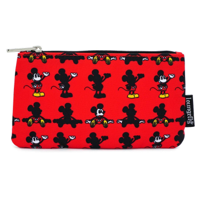 Disney by Loungefly Kosmetiktasche Mickey Parts AOP