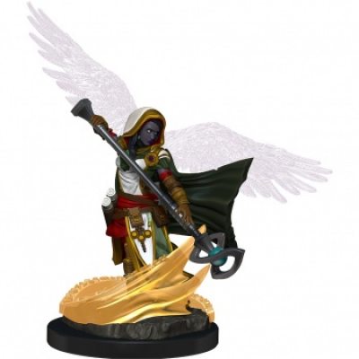 D&D Icons of the Realms Premium Figures: Aasimar Female...