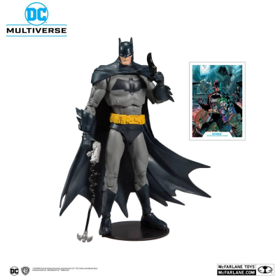 DC Rebirth Action Figure Batman (Modern) Detective Comics...