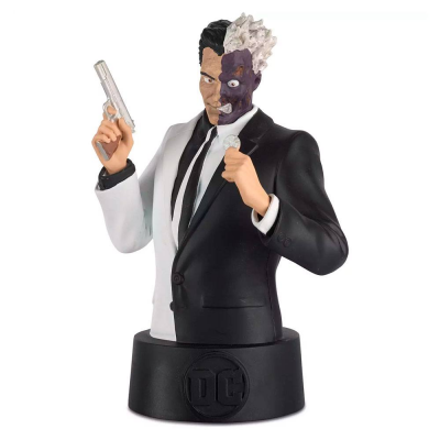 Batman Universe Collectors Busts 1/16 #04 Two-Face 13 cm