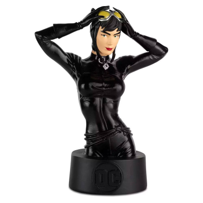 Batman Universe Collectors Busts 1/16 #05 Catwoman 13 cm