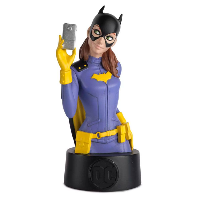 Batman Universe Collectors Busts 1/16 #10 Batgirl 13 cm