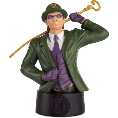 Batman Universe Collectors Busts 1/16 #11 The Riddler 13 cm