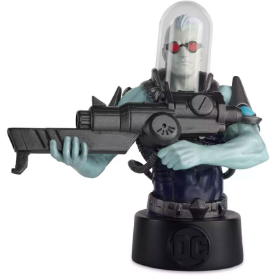 Batman Universe Collectors Busts 1/16 #12 Mr. Freeze 14 cm