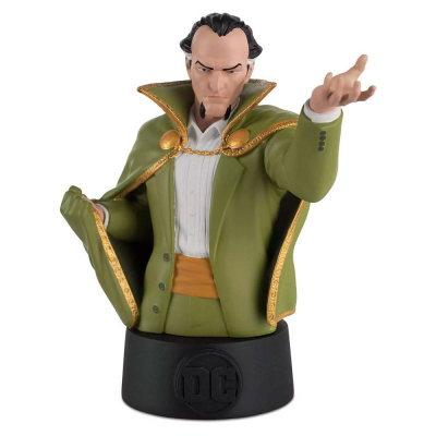 Batman Universe Collectors Busts 1/16 #23 Ras al Ghul 13 cm