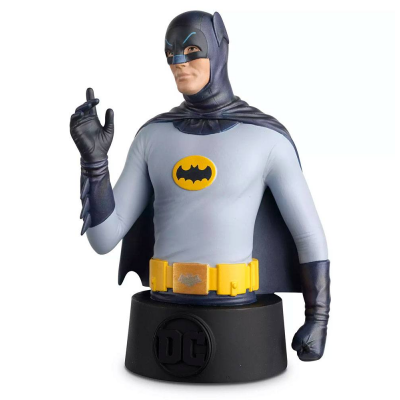 Batman Universe Collectors Busts 1/16 #25 Batman 1966 13 cm
